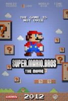 Super Mario Bros: The Movie by JaviDLuffy