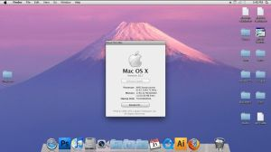 Mac OS X Lion Theme Pack Win 7 by djtransformer01