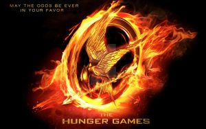 The-Hunger-Games by MHuang51491