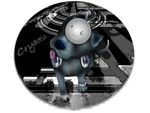 Cryaotic Canine by MusicOverload