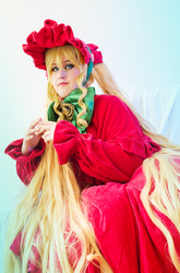 Shinku by PriSuicun