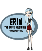 New OC ~ ERIN by Roses-Rain