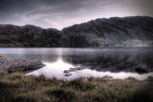 Barley Lake by jgalvin