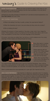 renisanz's Guide to Drawing the Kiss by renisanz