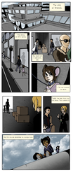 The City OCT - Audition Pt. 1 by Misled-Bloodshed