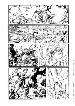 Geese 2 Pg11 Inks by TomasAIRA