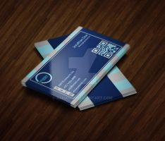 3 In 1 Business Card Bundle by naeem1200
