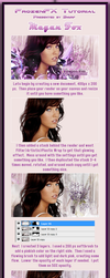 Megan Fox Tutorial by GfxSmurf