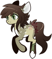 Pony [ 25 ] | Closed Auction by Tranquil-nights