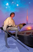 Luke by AdamHughes