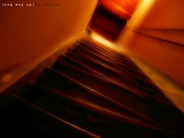 Long way up by miguel-deviant