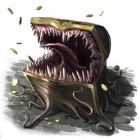 Mimic by BenWootten