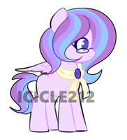 Starlight Glimmer x Trixie adopt [CLOSED] by Icicle212