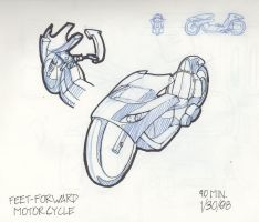 Design Drawing 3 by LouieD0g