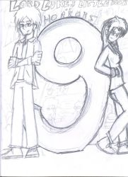 LLLBoH Front Cover 9 by Mr-Page