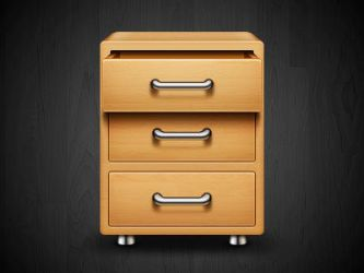Drawer by kyo-tux