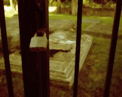Graveyard I. by fablehill