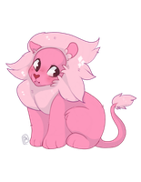 Lion by Solitaryalopex
