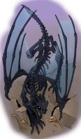 Dracolich by Pachycrocuta