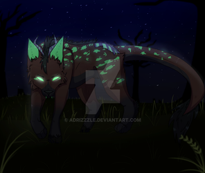 Commission for Startscream on G+ by Adrizzzle