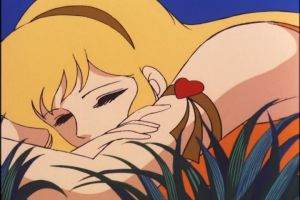 Cutey Honey 1973 - Kisaragi Honey by Honey-Kisaragi1973