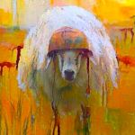 Sheep and A Whiter Shade of Pale by MikeHenry