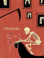 The Books poster by zohar