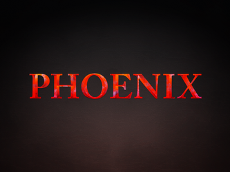 Phoenix by pica-ae