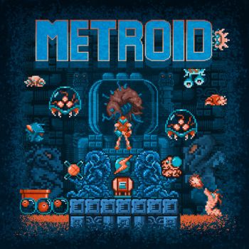 Metroids by likelikes