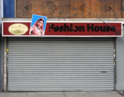 Brooklyn Storefronts 3 by icompton01