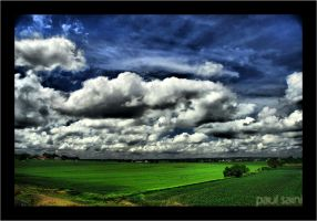 West Chicago by paulsaini