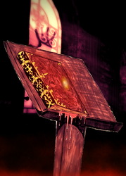The Book of the Dead by IronBroFst