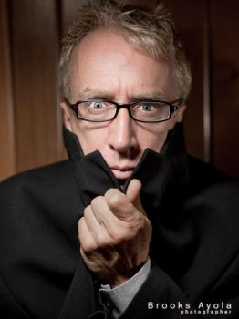Andy Dick by bayola