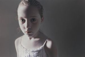 Murmur of the Innocents 13 by gottfriedhelnwein