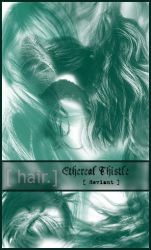Hair Pieces by EtherealThistle