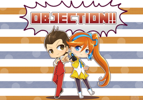 Objection!! by Tomikoi