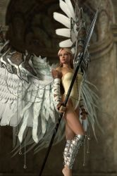 Winged Affair by RGUS