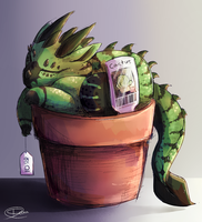 Little Prick by Dokusa