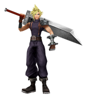 DDFF: Classic Cloud by agl89