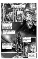 Pg4 Space explorer Comic Book by Husef Aritags by hartigas