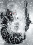 Mr.Freeze by jasonbaroody