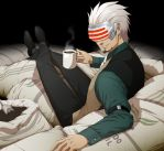 Godot's Coffee Night by doubleleaf