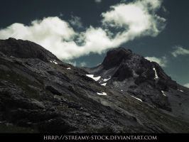 Montain - Streamy stock by streamy-stock