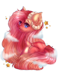 {COMMISSION chibi} Wisteria by PrincessCrystal36