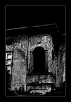 behind the wall... 2 by buio