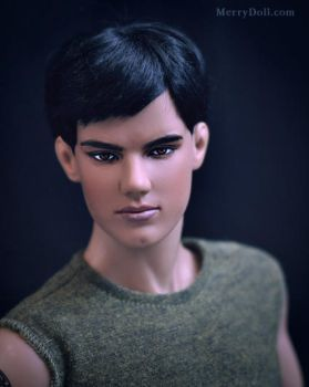 Jacob: Tonner doll repaint by mary-vassilieva