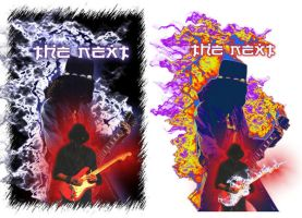 The Next by ge04