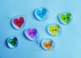 I :heart: Buttons by naked-in-the-rain
