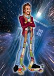 Dr. Who Commission by Age-Velez