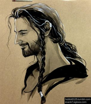 Thorin 0605 by evankart